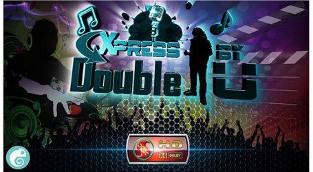 X-press by double U