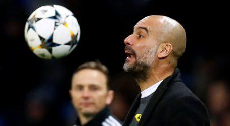 Pep Guardiola wordt alsnog beboet