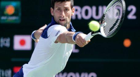 Djokovic op Indian Wells uitgeschakeld door Japanse qualifier
