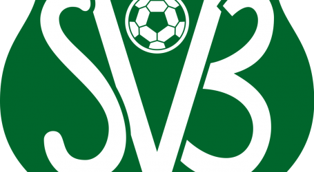 SVB eerste divisie hervat na onderbreking