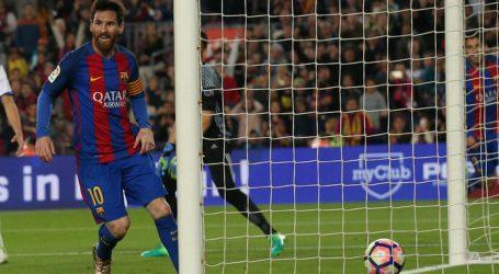 Messi vader geworden van derde zoon