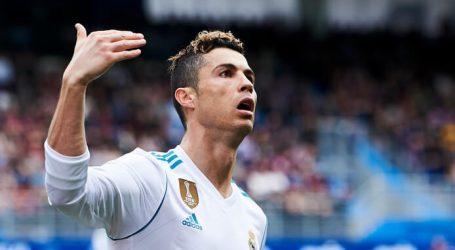 Real Madrid komt dankzij Ronaldo met de schrik vrij