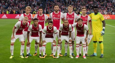 Zwak Ajax kan titel vergeten na dreun in Arnhem