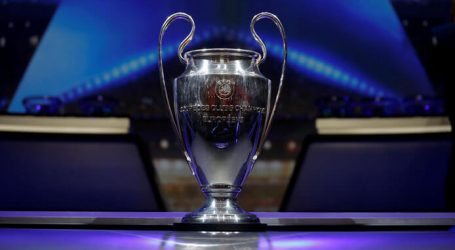 Loting kwartfinale CL: Liverpool ontvangt ManCity; Juve treft Real Madrid