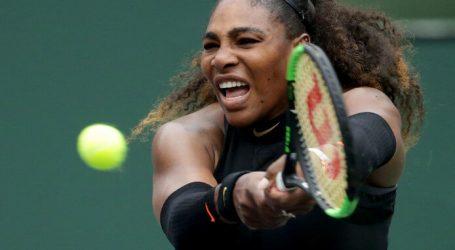 Mama Serena Williams te sterk voor Kiki Bertens