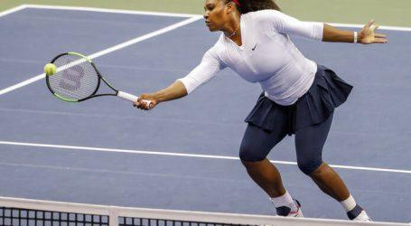 'Serena Williams wacht zwaarste uitdaging uit carrière'