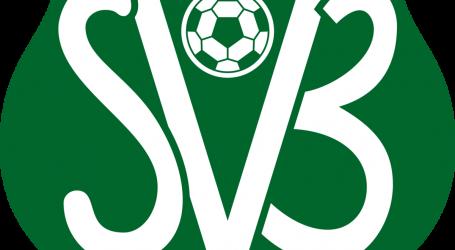 Weekendschema SVB Eerste en Tweede Divisie