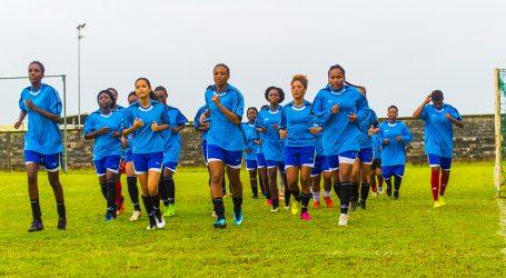 Suriname neemt deel aan CONCACAF Caribbean Womens's Qualifiers