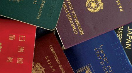 56 illegalen gedeporteerd uit Suriname