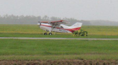 Surinaams luchtruim niet geschonden door Guyanees vliegtuig