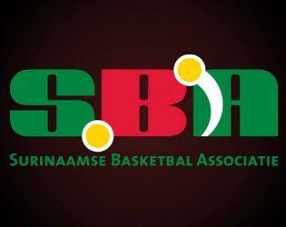 Uitslagen basketbalwedstrijden van de SBA op dinsdag 7 janauri