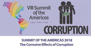 Suriname participeert aan achtste summit of the Americas