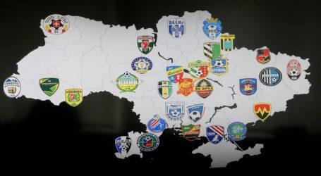Oekraïense politie doet inval bij 35 clubs en pakt arbiter op