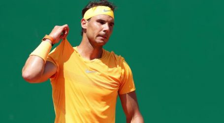 Nadal verliest koppositie aan Federer na nederlaag in Madrid tegen Thiem
