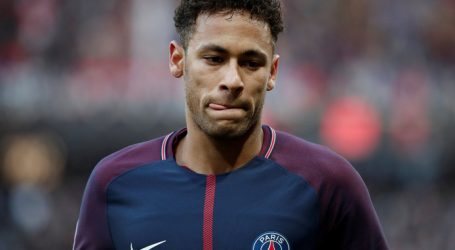 Neymar hervat training en lijkt op schema voor WK
