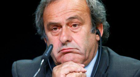 Platini: Trucs uitgehaald voor droomfinale Frankrijk – Brazilië in '98