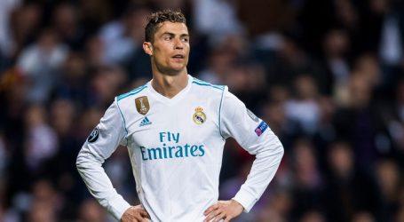 Zidane: Ronaldo is 120 procent fit