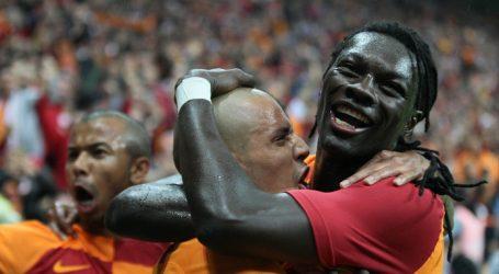 Galatasaray bijna kampioen dankzij assistkoning Rodrigues