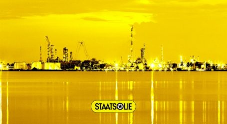 Staatsolie lanceert Supplier Registration Portal Suriname