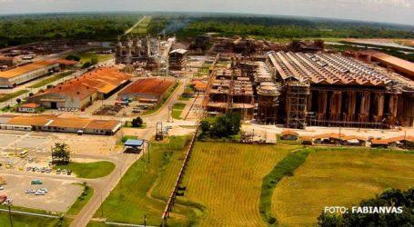 Aluinaarde raffinaderij moet blijven bestaan