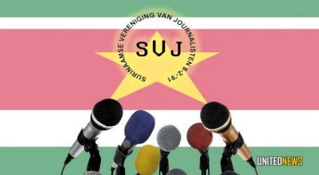 SVJ veroordeelt schending burgerrechten