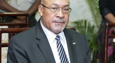 President Bouterse niet naar Cuba voor spoed ingreep