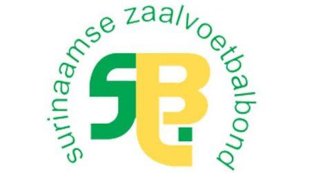 Uitslagen Zaalvoetbal Regulierecompetitie