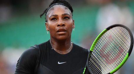Serena Williams als 25e geplaatst op Wimbledon; Federer blijft nummer 1
