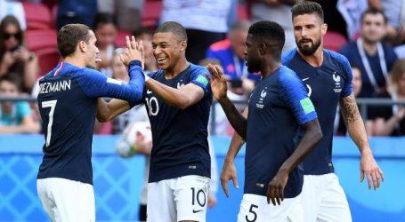 Mbappé leidt Frankrijk met zege op Argentinië naar kwartfinales WK