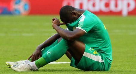 Senegal door nederlaag en te veel gele kaarten uitgeschakeld op WK