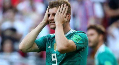 Titelverdediger Duitsland uitgeschakeld op WK; Zweden en Mexico verder