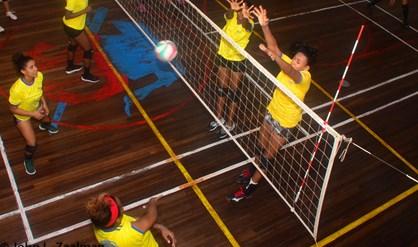 Suriname klaar voor vrouwen Caribbean Cup