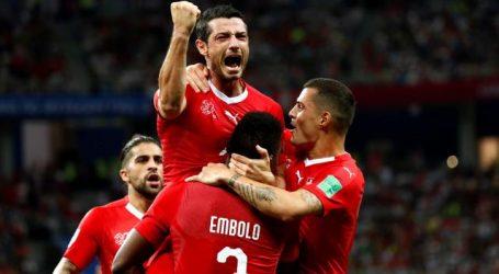 Zwitserland verder op WK na gelijkspel tegen Costa Rica