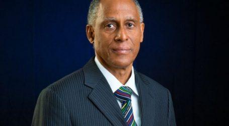 Adrian Saunders, nieuwe president Caribisch Gerechtshof