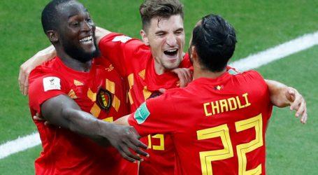 België na sensationele comeback tegen Japan naar kwartfinales WK