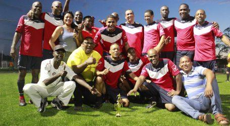 STVS wint friendly tegen Shalom na penalties