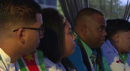 Suriname Chefs Associatie wil aansluiting bij World Association of Chefs Societies