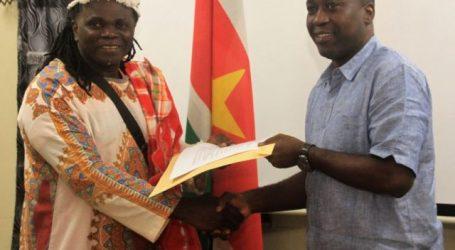 Beëdiging Aboikoni on hold; Traditioneel gezag binnenland interveniëert