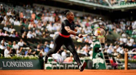 'Catsuit' Serena Williams niet langer toegestaan op Roland Garros