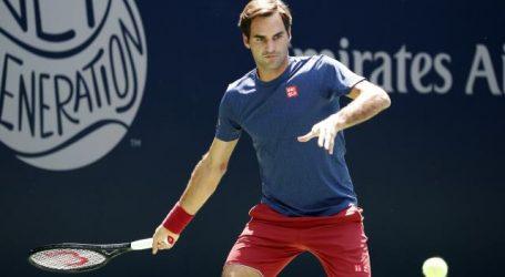 Fitte Federer gaat vol voor eerste titel op US Open in tien jaar