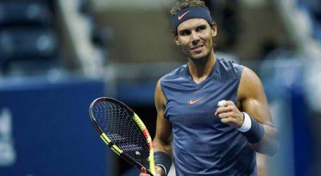 Nadal simpel naar derde ronde US Open; Murray uitgeschakeld; Sister-Act een feit