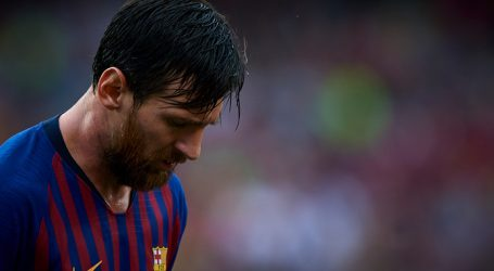 Geen nominatie Messi; keuze valt op Salah, Modric of Ronaldo