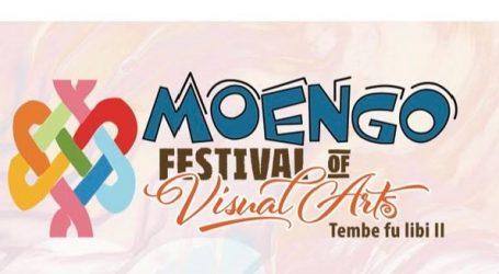 Moengo Festival vakantie afsluiter