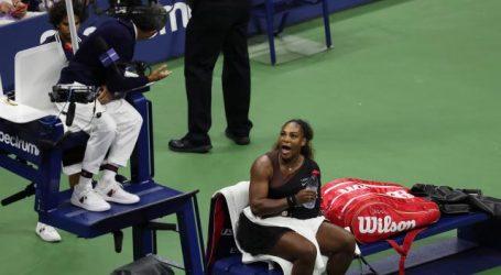 WTA steunt Serena Williams in oproep voor meer gelijkheid in tennis