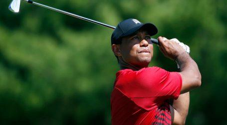 Tiger Woods vereerd met deelname Ryder Cup