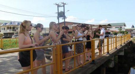 Suriname blijft aantrekkelijk voor toeristen