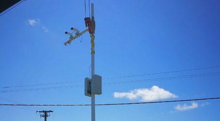 'Safe City Project' Suriname aanstaande