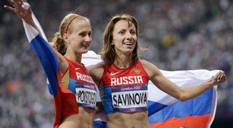 IAAF blijft Russische atleten ondanks uitspraak WADA voorlopig weren