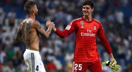 Real Madrid ruim langs Leganés