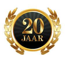 20 jaar Health Control in Suriname